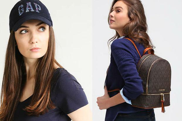 W amerykańskim stylu - trzy modne stylizacje