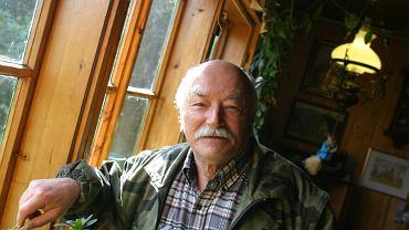 prof. Andrzej Jaczewski