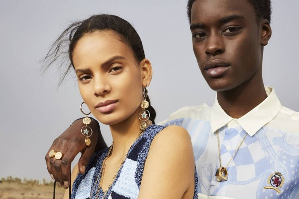 Hilfiger Collection na sezon Pre-Fall 2020