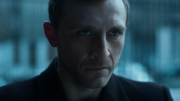 Kamil Nożyński (fot. materiały promocyjne HBO)