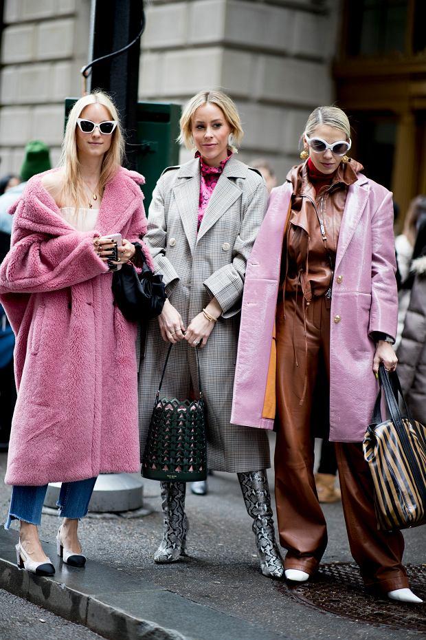 New York Fashion Week F/W 2019