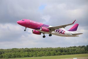 Wizz Air zawiesza coraz więcej tras z Polski. Znikają nie tylko Hiszpania i Malta