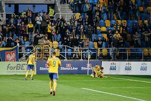 Piłkarz Arki Gdynia z koronawirusem! Drużyna nie pojechała na mecz