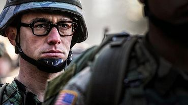 """""""Snowden"""", reż. Oliver Stone"""