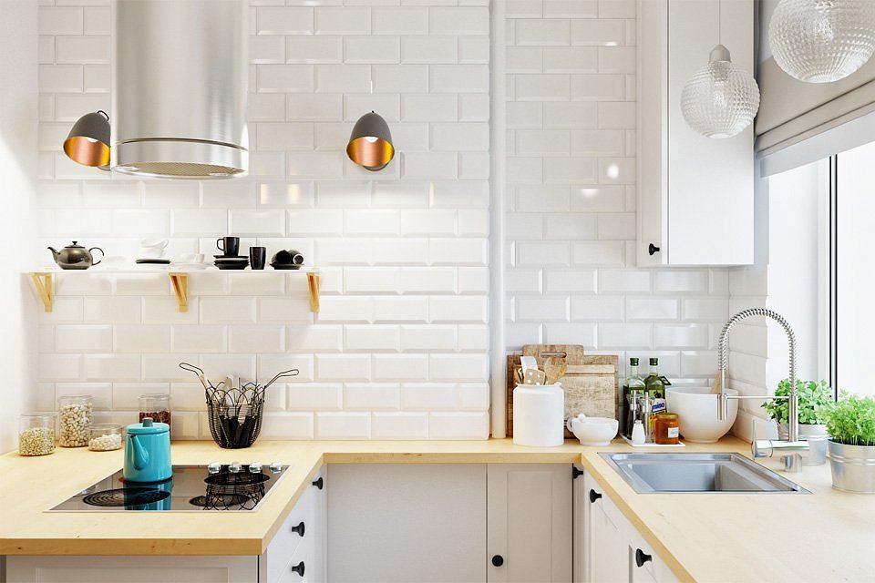 Znalezione obrazy dla zapytania mała kuchnia