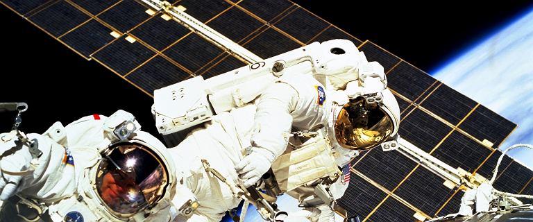 Międzynarodowa Stacja Kosmiczna skończyła 20 lat. Zadziwiające fakty na temat ISS