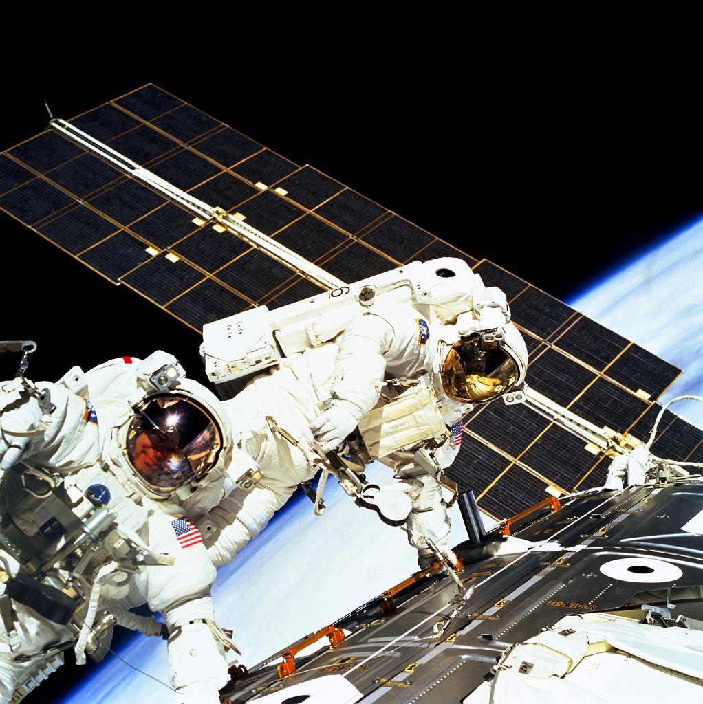 Międzynarodowa Stacja Kosmiczna skończyła 20 lat!