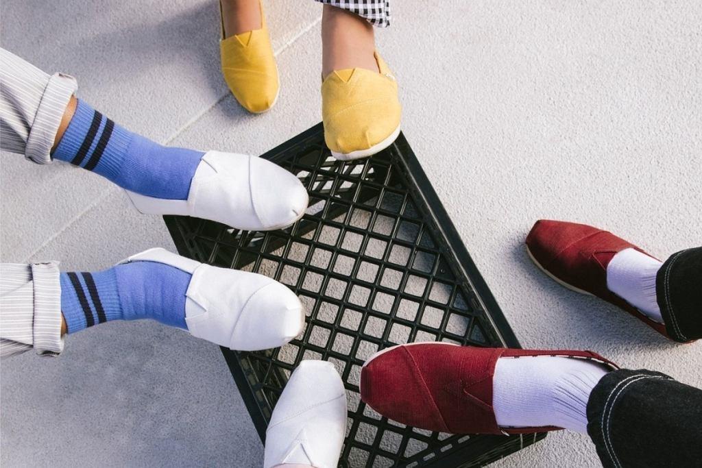 Najwygodniejsze buty na promocji!