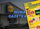 Gazetka Lidl ważna od 22.11.2018 - Czwartkowe zakupy w Lidlu z nowymi promocjami na niektóre produkty spożywcze