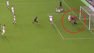 Kacper Przybyłko się nie zatrzymuje. Kolejny gol Polaka w MLS [WIDEO]