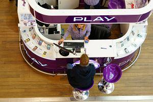 Francuski telekom Iliad przejmuje Play