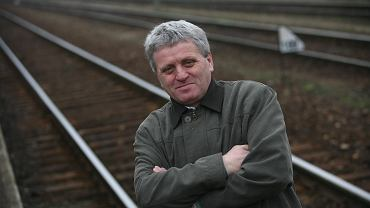 Rok 2007, senator Stanisław Kogut w rodzinnych Stróżach koło Nowego Sącza