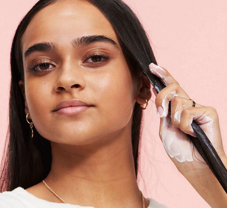 Sephora Collection: Nawilżająca Maska Do Włosów Proteinowa