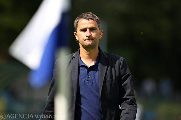 Paweł Janas zwolniony z Drutex-Bytovii. Zastąpił go Tomasz Kafarski