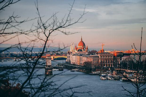 Budapeszt, Węgry (zdjęcie ilustracyjne)