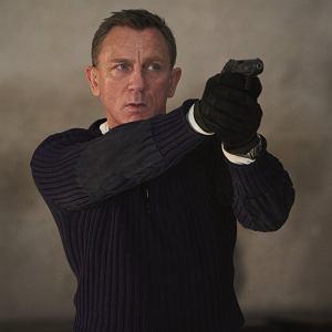Daniel Craig jako James Bond w najnowszym, 25. już filmie o agencie 007 zatytułowanym 'Nie czas umierać'.