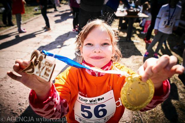 Zdjęcie numer 107 w galerii - Otwarcie sezonu biegowego w Łodzi.