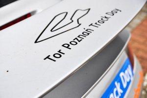 Tor Poznań Track Day 2014