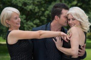 Kto poślubi mojego syna - program TVN-u