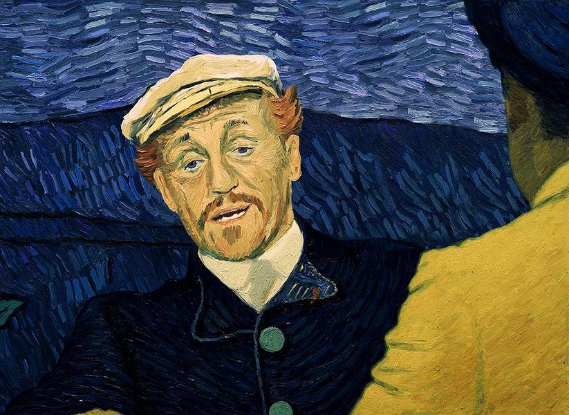 ''Twój Vincent''  