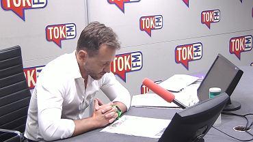 Na zdjęciu: Piotr Kraśko