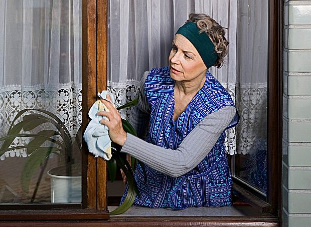 Ukraińska sprzątaczka: Po kilku latach mówili, że jestem jak rodzina. Ale postojowe zapłaciły mi cztery osoby z dziesięciu