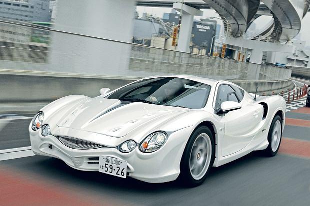 Mitsuoka Orochi V6