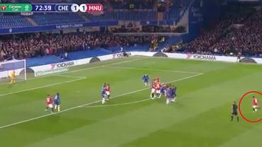 Niesamowity gol Marcusa Rashforda! Dał Manchesterowi zwycięstwo z Chelsea