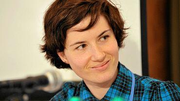 Dr Karolina Wigura