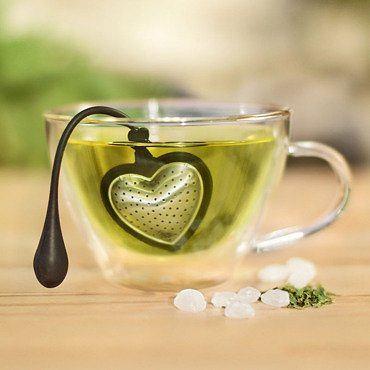AdHoc Zaparzacz do herbaty
