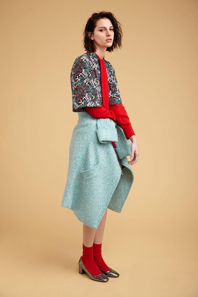 fa390666086544 Nowy lookbook Zara: 5 gotowych pomysłów na jesienne stylizacje [ZDJĘCIA I  CENY]