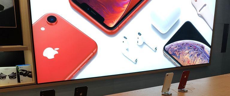 Wyciekły grafiki prezentujące nowego iPhone'a. Nie przypomina smartfona Apple