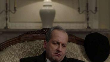 'Ucho prezesa' odcinek 6.
