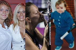 Agnieszka Radwańska wygrała trzy z pięciu turniejów kończących sezon. Jest wielką gwiazdą sportowego świata, a my z dumą i podziwem przypominamy sobie, jak wyglądała w początkach kariery.