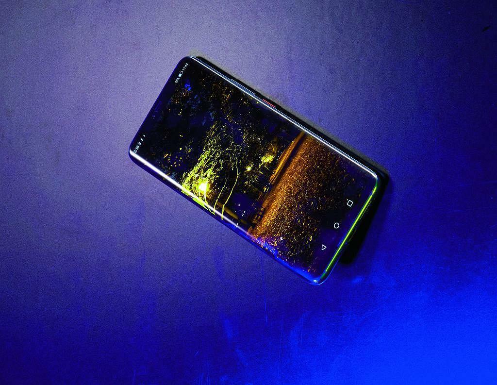 Huawei Mate 20 Pro: zwycięzca