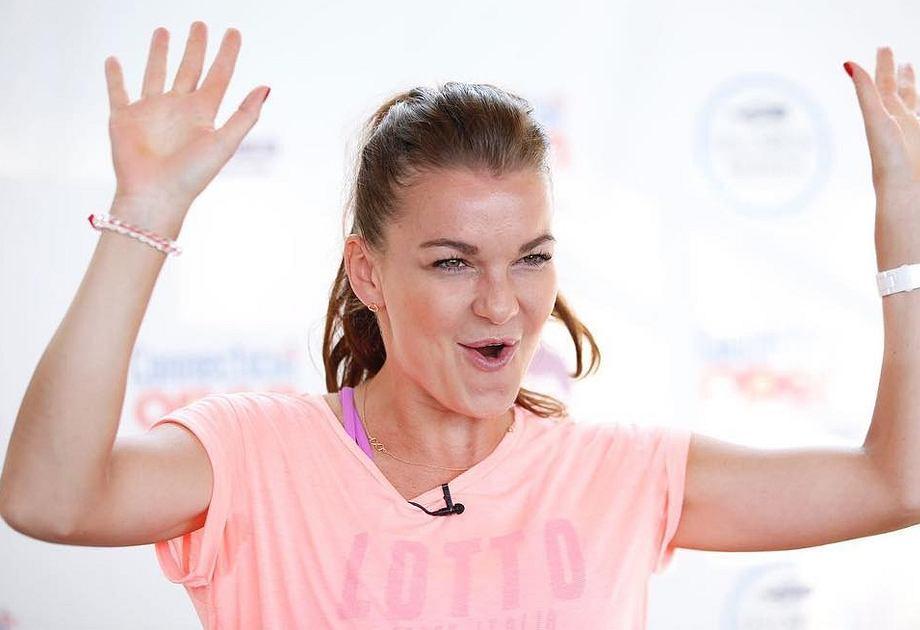 Agnieszka Radwańska została ambasadorką marki Nivea