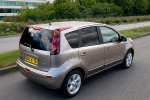 Kupujemy używane: Nissan Note i Kia Venga. Dwa przestronne minivany w dobrej cenie