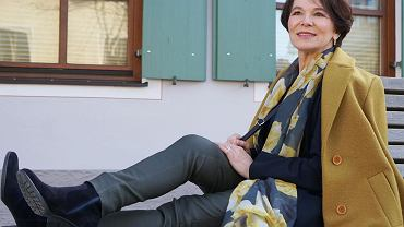 stylowe buty dla pań po 50tce, jesien