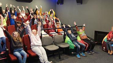 Nowe  Kino za Rogiem w Trzciance ma 21 miejsc