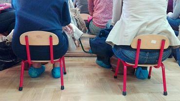 Zebranie rodziców - doświadczenie ekstremalne