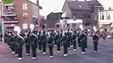 Nie zadzieraj z orkiestrą dętą