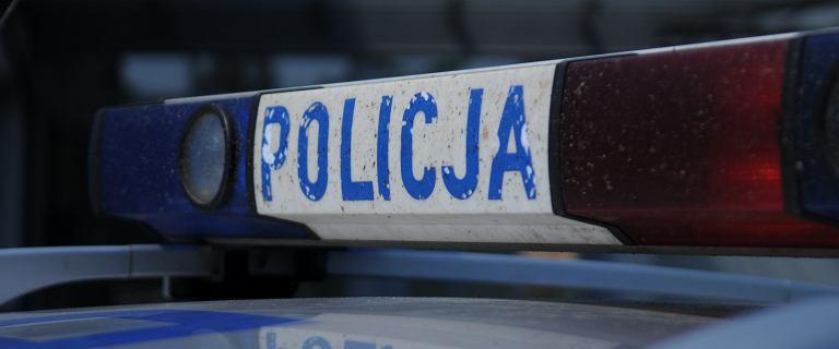 Biznesmen z Krakowa zatrzymany. Miał oszukiwać na handlu paliwami