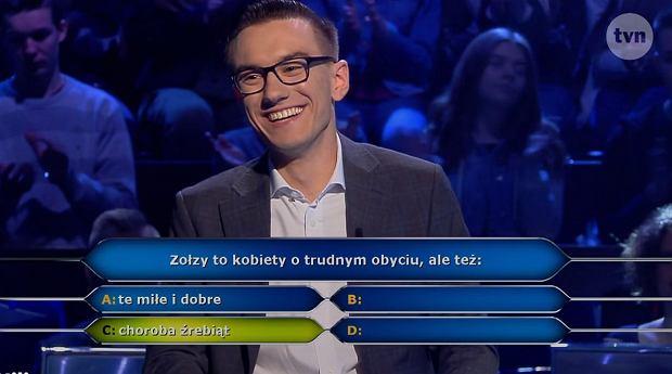 Dobra odpowiedź!