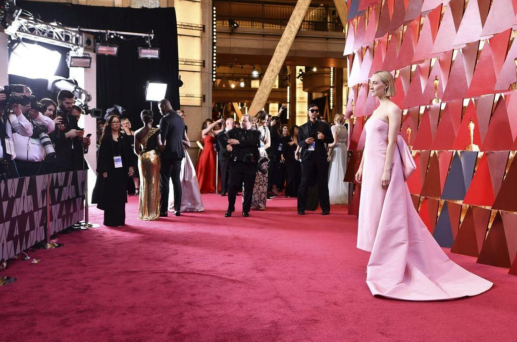 Oscary - jak oglądać - transmisja na żywo w TV, stream