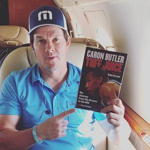 Mark Wahlberg - metamorfoza