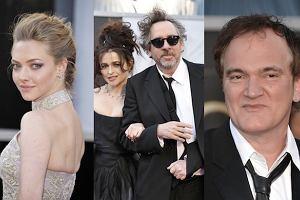 Amanda Seyfried, Quentin Tarantino