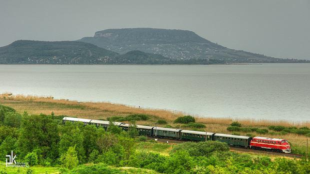 Węgry, jezioro Balaton / fot. Peter Krasznai/CC/Flickr.com
