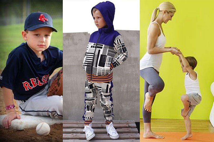 O czym warto pamiętać, kompletując strój do ćwiczeń