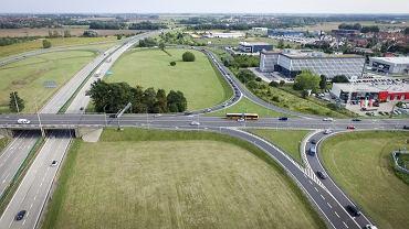 Czeka nas remont autostrady A4 i węzła Bielany Wrocławskie