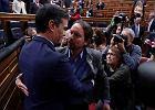 Epidemia wywróci scenę polityczną w Hiszpanii?